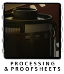 Processing & Proofsheets
